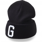 State of WOW GOLF Beanie Black
