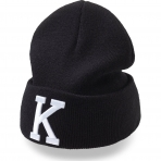 State of WOW KILO Beanie Black