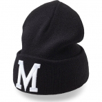 State of WOW MIKE Beanie Black