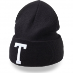 State of WOW TANGO Beanie Black