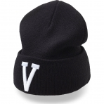 State of WOW VICTOR Beanie Black
