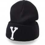 State of WOW YANKEE Beanie Black