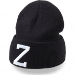 State of WOW ZULU Beanie Black