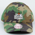 Mitchell & Ness I Love This Game Low Pro Strapback NBA I Love This Game Camo