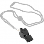 Spalding Fox40 Classic Whistle Black