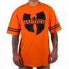 Wu-Tang 36 T-Shirt orange