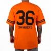 Wu-Tang 36 T-Shirt orange