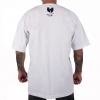 Wu-Tang Protect Ya Neck T-Shirt white