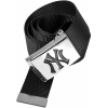 MasterDis MLB NY Yankees Premium Black Woven Belt Single