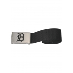 Masterdis MLB Atlanta Braves Belt Black