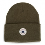 CONVERSE TALL CUFF WATCHCAP KNIT - KHAKI