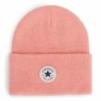 CONVERSE TALL CUFF WATCHCAP KNIT - PEACH
