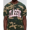 Cayler & Sons CSBL Worldwide Classic Tee