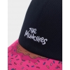 Cayler & Sons C&S WL Munchies Curved Cap