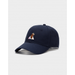 Cayler & Sons WL A Dream Curved Cap - Navy