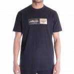 PELLE PELLE JUST THE LOGO T-SHIRT S/S BLACK