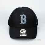 47 BRAND MVP CAP MLB Boston Red Sox