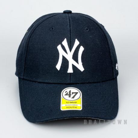 47Brand Mvp New York Yankees Youth