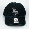 47Brand Clean Up La Dodgers