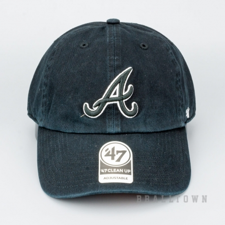 47Brand Clean Up Atlanta Braves