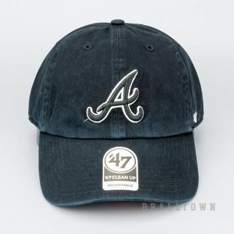 47Brand Clean Up Atlanta Braves