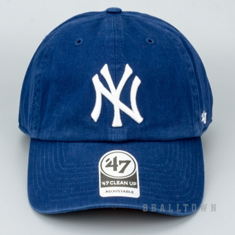 47Brand Clean Up New York Yankees