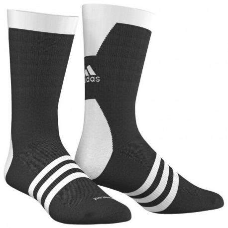 ADIDAS MENS INFINITY SOCK13 Black