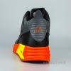 PEAK DIRECTOR Padded Shoes Castle Grey/Shining Yellow E54207M