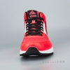 PEAK Casual Shoes Fluorescent Red/Black E54208E