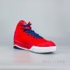 PEAK Basketball Shoes Red/Dk.Marine Blue E54271A