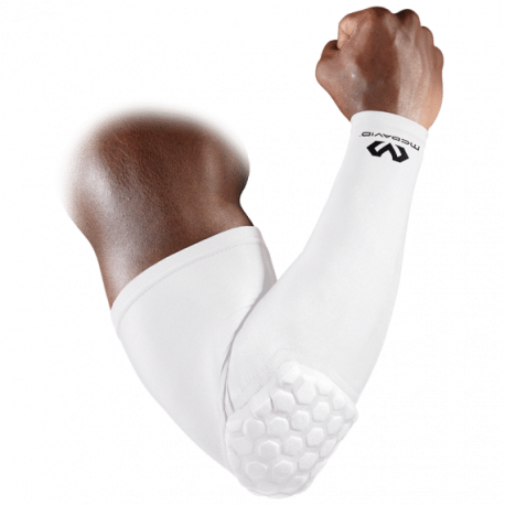 McDavid hex power shhoter arm sleeve