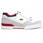 Lacoste Missouri TC Lem White/Blue/Red