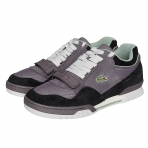 Lacoste Missouri RH Lem Dark Grey/Black