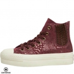 Converse Platform Chelsee Hi Sneakers