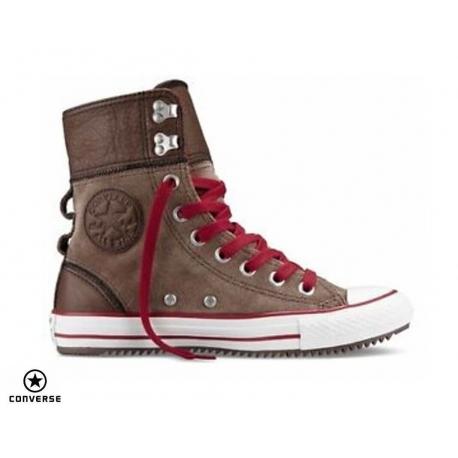 Converse Elsie Rolldown Sneakers