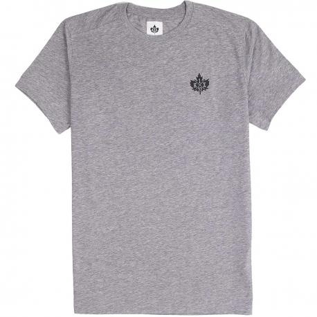K1X K1X Core Big Leaf T-Shirt Grey Heather