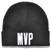 K1X Mvp Beanie Lot: 6X One Black/White