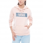 Vans Open Road Hoodie Evening Sand