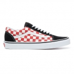 VANS CHECKERBOARD OLD SKOOL SHOES