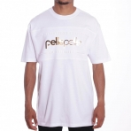 PELLE PELLE RECOGNIZE T-SHIRT WHITE