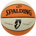 Spalding WNBA Officiall Game Ball