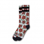 American Socks Ponožky Socks N Roses Signature Roses