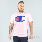 Champion Reverse Weave Crewneck T-Shirt - CBS