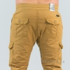 South Pole Non Denim Cargo Jogger Wheat