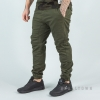 South Pole Non Denim Stretch Twill Olive