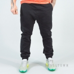 South Pole Non Denim Stretch Twill Black