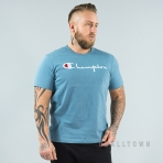 Champion Reverse Weave Crewneck T-Shirt - NIC