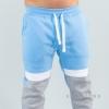 South Pole Anorak Fashion Fleece Pant Sky Blue