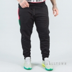 South Pole Tech Fleece Fleece Pant Black