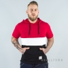 South Pole Anorak Fashion Hoody Red